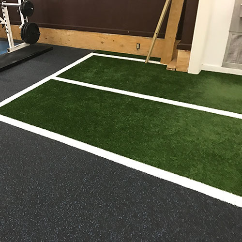 Arena Premium Padded Artificial Turf