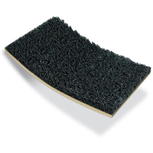 Elite Padded Artificial Turf - Black