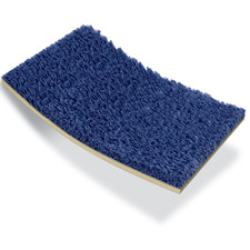 Elite Padded Artificial Turf - Blue
