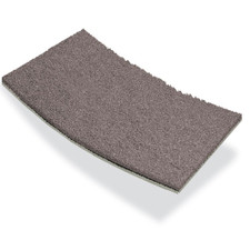 GT48 Gray Padded Artificial Turf