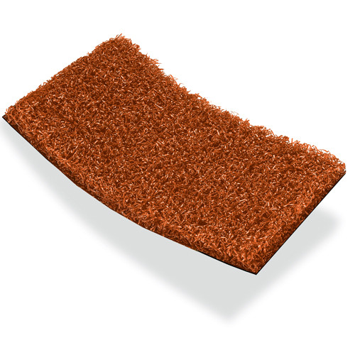 OD Pro Clay Padded Artificial Turf