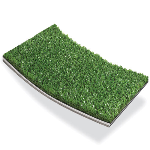 OD Pro-Spring Padded Artificial Turf