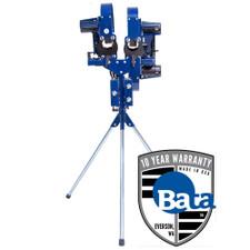 Bata 2Pitch3 Baseball Pitching Machine