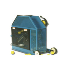 Iron Mike C-82 Combination Pitching Machines