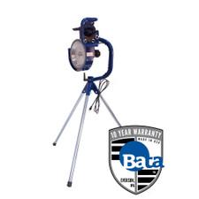 Bata B1 Curve Baseball Pitching Machine