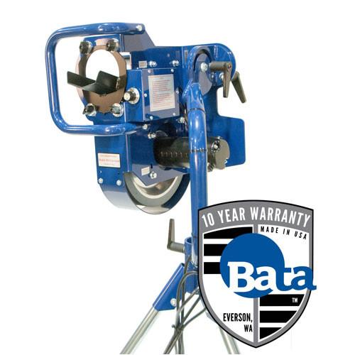 Bata B1-Curveball Softball Pitching Machine