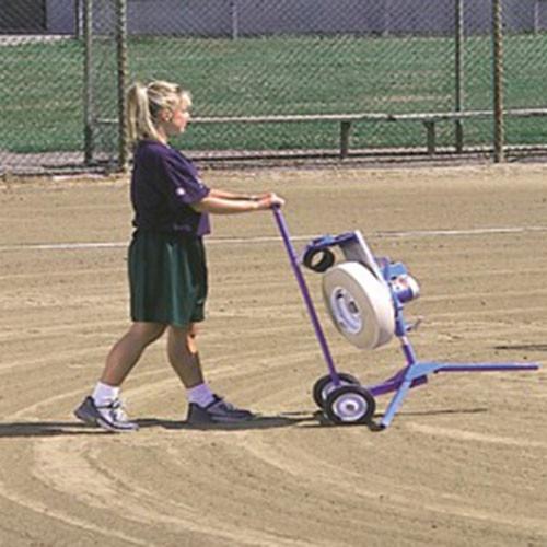 Jugs Softball Transport Cart