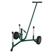 Atec Pitching Machine Caddy