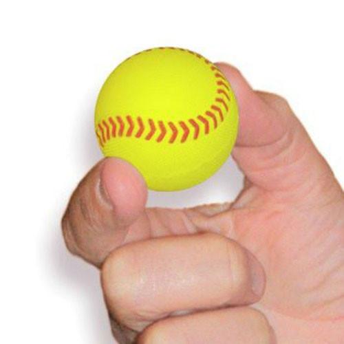 Jugs Bucket Small Balls Training Baseballs 48 Ball Bucket