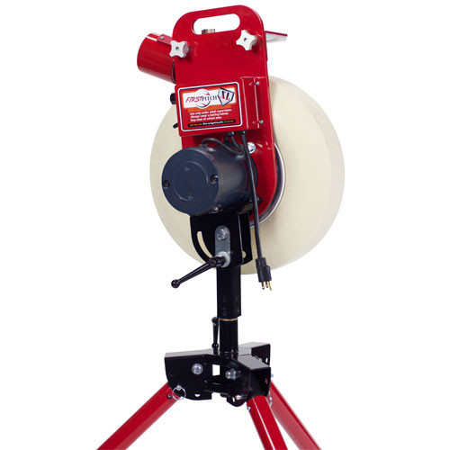 First Pitch XL Pitching Machine