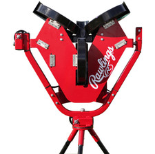 Rawlings Three Wheel Combo Pitching Machine