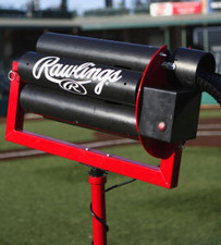 Rawlings Pitching Machine Auto Feeders