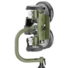 ATEC M2 Softball Training Machine on Lowpod