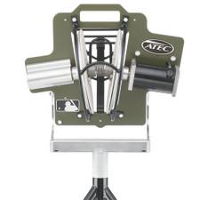 ATEC R2 Baseball Training Machine on Caddypod