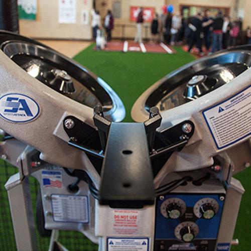 Baseball Hack Attack Conversion Kit (Baseball to Softball)
