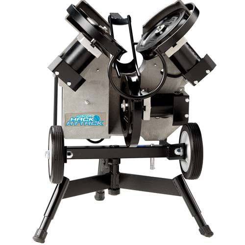 Junior Hack Attack Pitching Machine - Softball