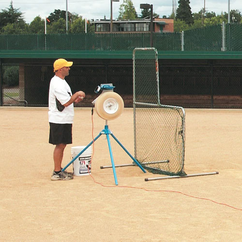 Jugs BP1 Combo Pitching Machine