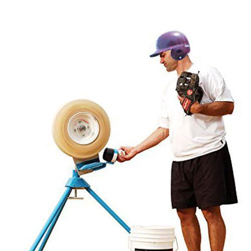 Jugs BP1 Baseball Pitching Machine