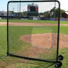 Premium Series Softball Screen