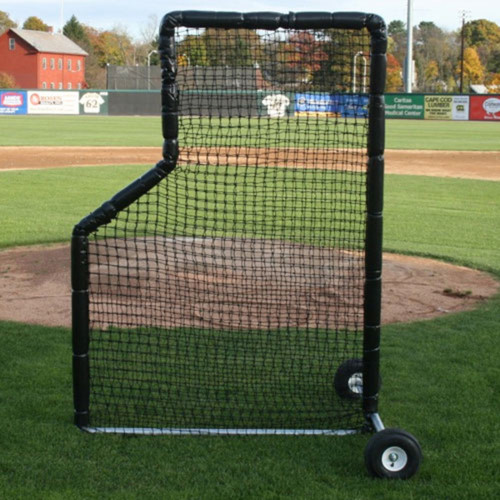 Pitching L Screens For Baseball Amp Softball On Deck Sports