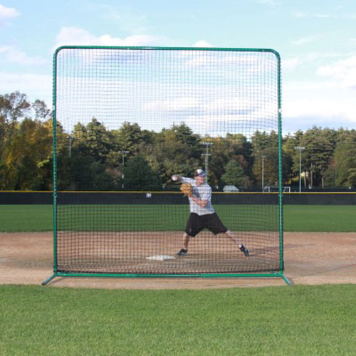 10' x 10' Field Screen Replacement Net