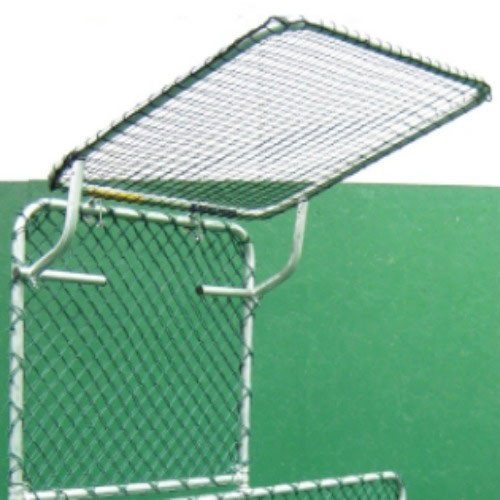 OIP Headsaver Protective Screen Overhang