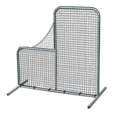 Safety 6' x 6' L-Screen