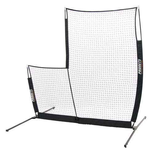 Bownet Elite Series L-Screen
