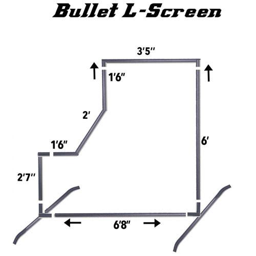 Bullet L-Screen