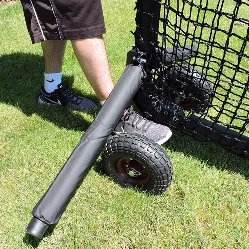 JUGS Protector Series Wheel Kit