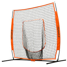 MVP Portable Sock Screen 7' x 7'
