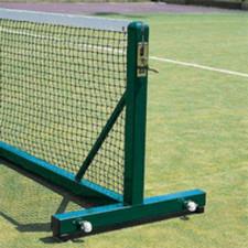 Portable Tennis System