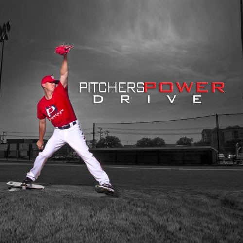 Pitchers Power Drive