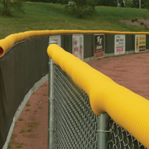 PolyCap Fence Guard
