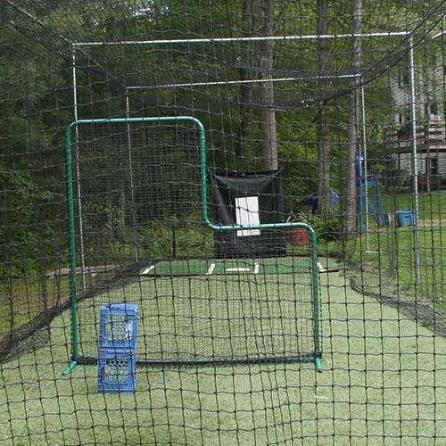 Baseball Amp Softball Protective Screens L Screens