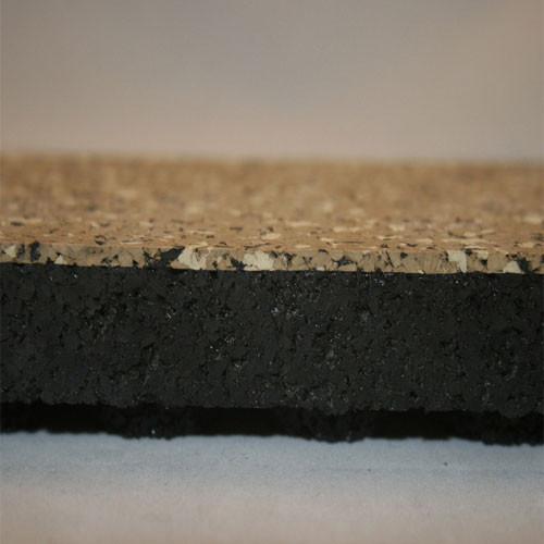 ProTile Rubber Flooring