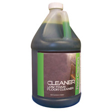 Rubber Flooring Cleaner - One Gallon