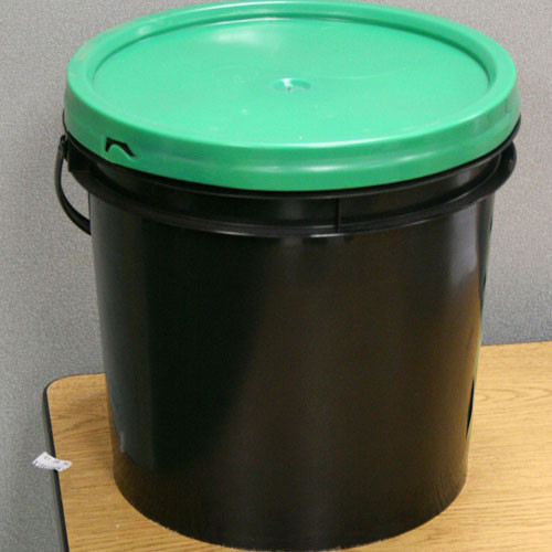 4-Gallon Rubber Flooring Adhesive