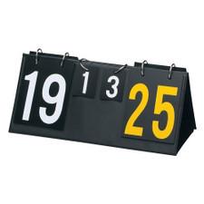 Tabletop Multi-Scoreboard