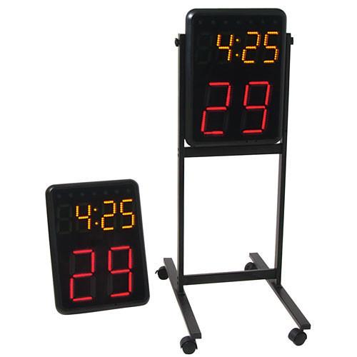 Ultimate Scoreboard Shot Clocks