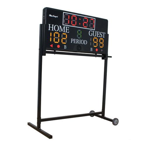 Multisport Indoor Scoreboard Stand