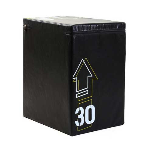 Xtreme Monkey 3 in 1 Soft Plyo Box