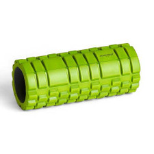 "Element Fitness Core Form Roller - 13"" Green"