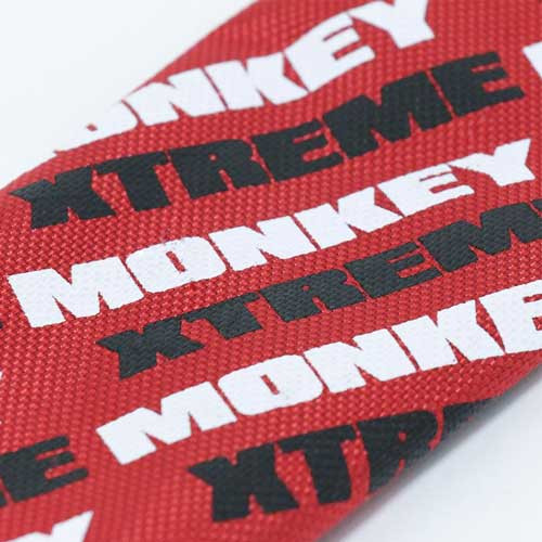Xtreme Monkey Undulated Rope