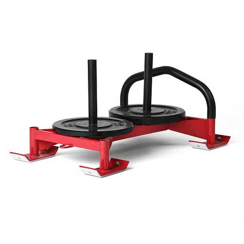 Xtreme Monkey Professional Driving Sled