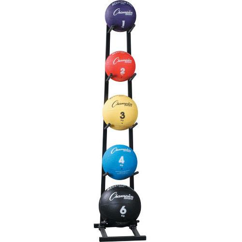 Deluxe Ball Tree Rack