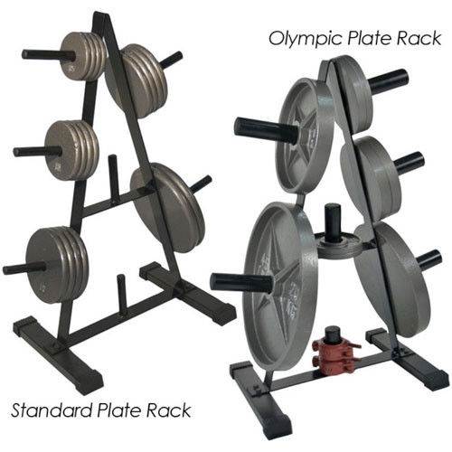 Olympic Plate Rack