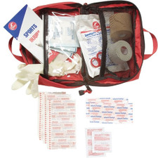 Coach's Youth First Aid Kit