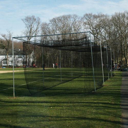 12' x 14' x 55' Premium Nylon Batting Cage Net