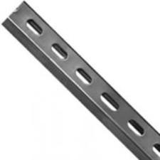 10' Galvanized Slotted Unistrut